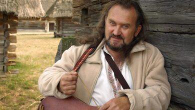 Photo of Львів'ян запрошують на зустріч із відомим казкарем Сашком Лірником