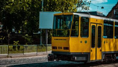 Photo of Трамвай №6 знову курсує до залізничного вокзалу Львова