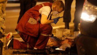 Photo of У Мінську помер поранений під час протестів чоловік