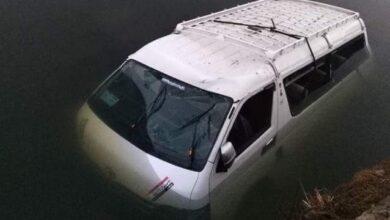 Photo of Біля пірамід в Єгипті автобус впав у канал, вісім людей загинули