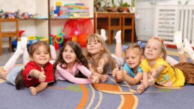 Photo of У дитсадках Львова з'являться безкоштовні групи короткотривалого перебування для дітей