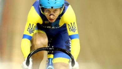 Photo of Велосипедистка Олена Старікова виборола «золото» на чемпіонаті України