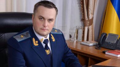 Photo of Львів'янин Холодницький звільнився з САП