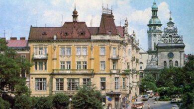 Photo of У центрі Львова насмерть розбився робітник