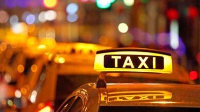 Photo of Більшість служб таксі в Україні працюють нелегально, – Мінінфраструктури