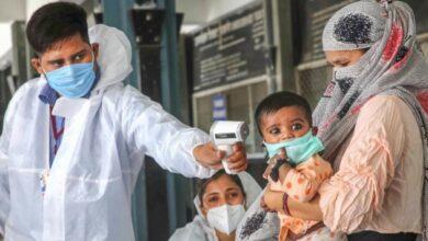 Photo of В Індії зафіксували найбільшу в світі добову кількість заражень COVID-19