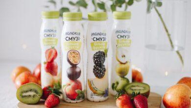 Photo of Більше, ніж просто йогурт: компанія «Молокія» представляє унікальний продукт на ринку України