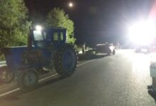 Photo of На Львівщині через ДТП згоріли два мотоцикли