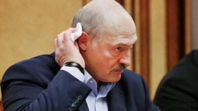Photo of Лукашенка оголосили персоною нон ґрата у Євросоюзі