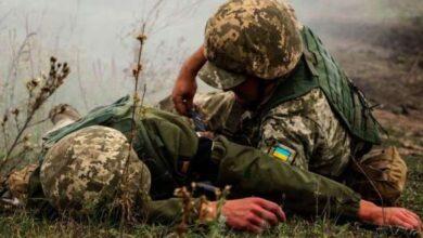Photo of На Донбасі підірвалися двоє військових: один із них загинув