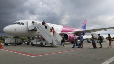 Photo of Wizz Air почала літати зі Львова до Португалії