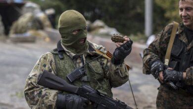 Photo of Російські окупанти на Донбасі продовжують провокативні постріли попри «всеосяжне перемир'я»