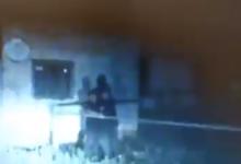 Photo of З'явилося відео ліквідації полтавського терориста