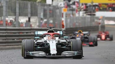 Photo of Формула 1: де та коли дивитися четвертий етап Гран-прі Великої Британії