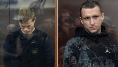 Photo of Суд Москви виправдав футболіста Мамаєва, термін Кокоріна залишився без змін