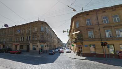 Photo of У Львові перекривають вулицю Балабана. Схема об'їзду