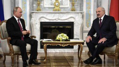 """Photo of Відносини напружені: Лукашенко вважає Путіна """"старшим братом"""""""