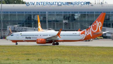 Photo of Аеропорт «Львів» відновив авіасполучення із Неаполем