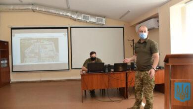 Photo of На Львівщині стартувала підготовка до міжнародних навчань Rapid Trident в умовах карантину
