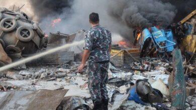 Photo of 10% потужності бомби в Хіросімі: попередні розрахунки сили вибуху в Бейруті