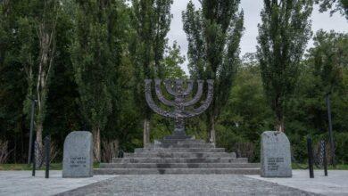 Photo of Аудіотрансляція у Бабиному Яру: Меморіальний Центр Голокосту розпочав проект