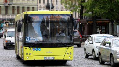 Photo of У Львові відновлять роботу автобусні маршрути №2А і №45