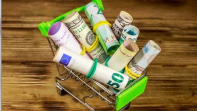 Photo of Долар і євро здорожчали: курс валют на 17 вересня