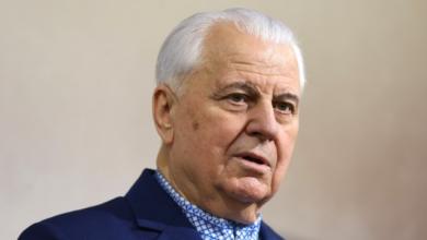 Photo of Зрив інспекції позицій ЗСУ біля Шумів не є зривом Мінських угод – Кравчук
