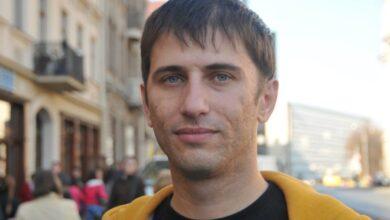 Photo of Львівський активіст змусив прокуратуру оскаржити угорську мову на Закарпатті