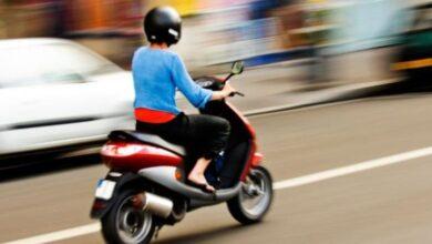 Photo of У Самборі неповнолітній мотоцикліст потрапив у ДТП