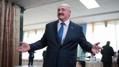 """Photo of Глава ЦВК Білорусі """"поняття не має"""", коли відбудеться інавгурація Лукашенка"""