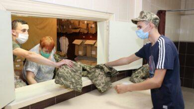 Photo of Як в Академії сухопутних військ пройшла вступна кампанія