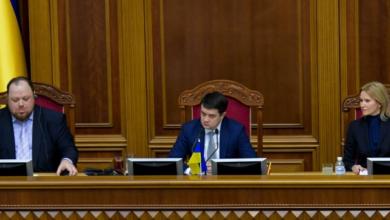 Photo of Разумков виключає можливість розпуску Ради і ротацій в Кабміні найближчим часом