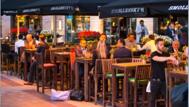 Photo of У Британії відвідувачам ресторанів половину рахунку відшкодовуватиме уряд