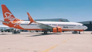 Photo of SkyUp показав маршрут польотів на зиму: куди можна буде полетіти (СПИСОК)