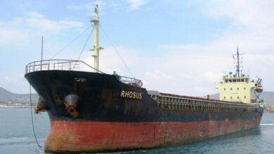 Photo of Вибух в Бейруті: вантажем володів росіянин, який кинув судно разом з екіпажем з України