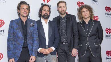 Photo of Музикантів The Killers звинуватили у зґвалтуванні дівчини – що говорить розслідування