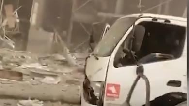 Photo of На що перетворили Бейрут потужні вибухи – відео з дрона