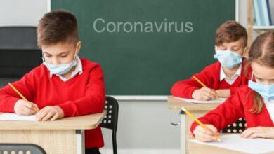 Photo of Навчання під час СOVID-19: оновлені рекомендації МОЗ для учнів та вчителів. Інфографіка