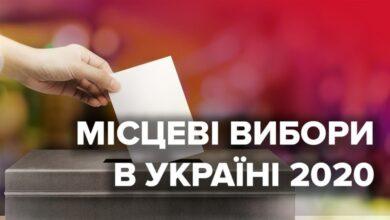 Photo of ЦВК оголосила дату початку передвиборчої кампанії