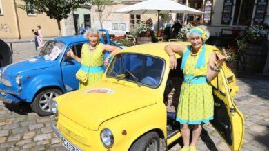 Photo of Як у Львові відсвяткували день народження «Запорожця»