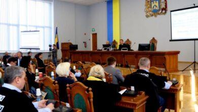 Photo of Сесію міськради Львова перенесли через COVID-19 у депутатів та посадовців