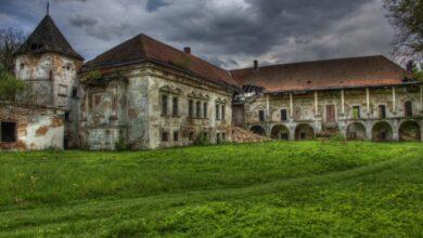 Photo of Мінкульт просять включити Поморянський замок до об'єктів анонсованої «великої реставрації»