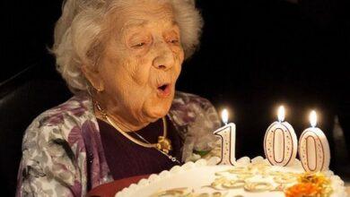 Photo of У серпні троє львів'янок відзначають 100 і більше років