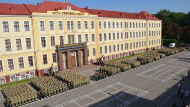 Photo of Академію сухопутних військ знову визнали одним із кращих вишів України