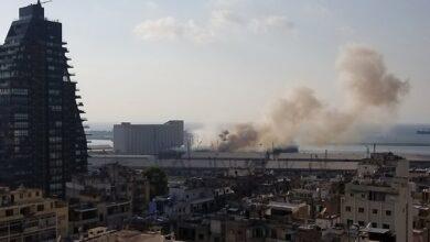 Photo of Після вибуху Бейруту загрожує нестача продовольства, просто неба – 300 тис. людей