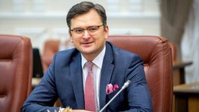 Photo of Україна вперше в історії відкликає посла з Білорусі