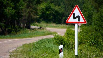 Photo of На безпеку українських доріг виділено понад 3 млрд гривень — Владислав Криклій