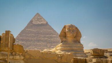 Photo of Єгипет зобов'язав усіх прибулих в країну мати довідку про відсутність Covid-19