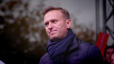 Photo of Стан Навального покращився, його вивели зі штучної коми